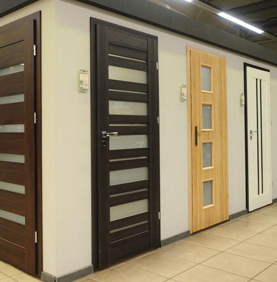 Drzwi i panele Piła