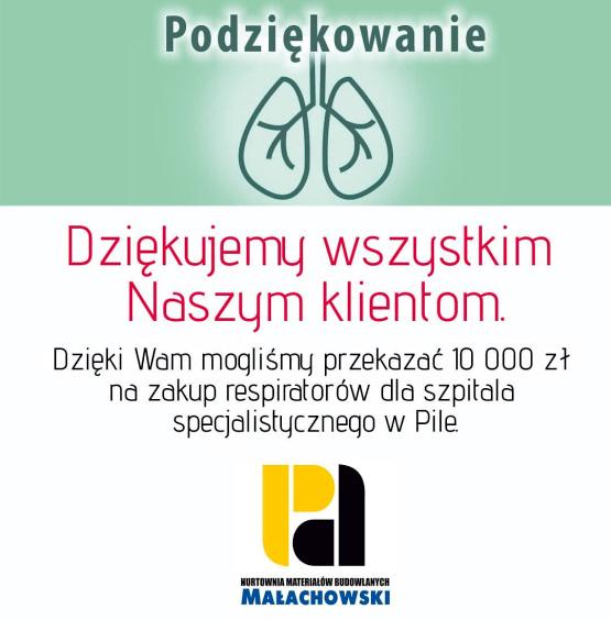 Hurtownia budowlana Małachowski